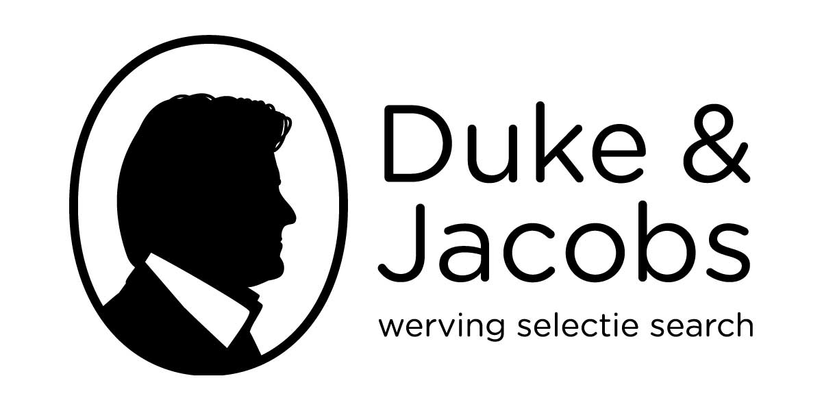 Duke & Jacobs: Werving, Selectie & Search